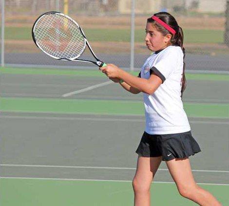 4-24 RIV Tennis