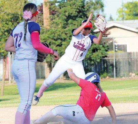 Bulletin softball 2019