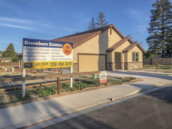 Greenboro Estates