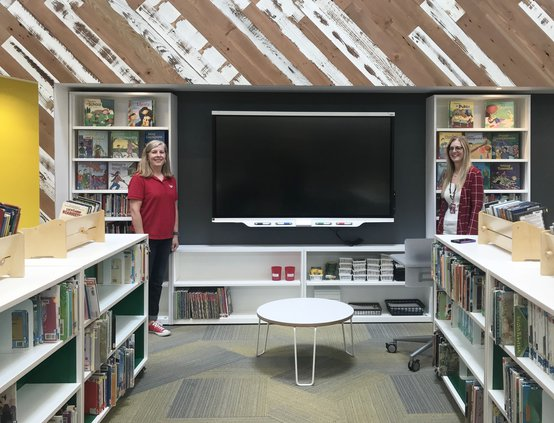 Mag Library