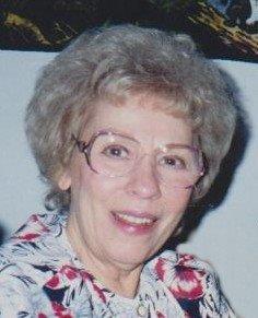 Clydene Perry