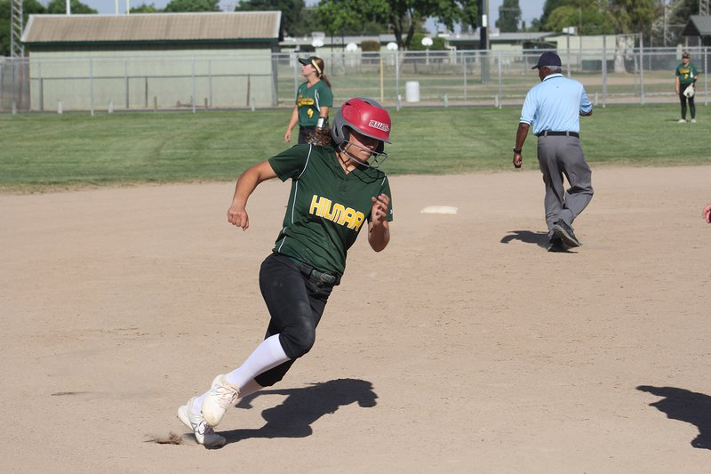 Hilmar softball2