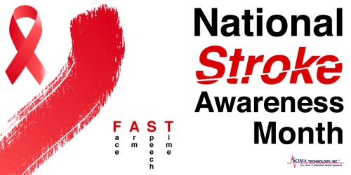 national stroke awareness