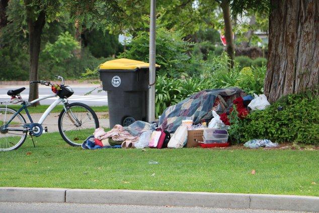 homeless summit