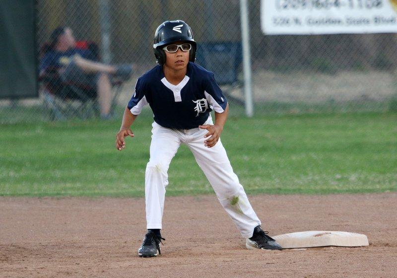 Majors little league1
