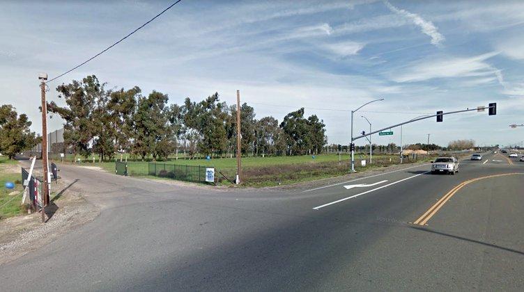 River Oaks site