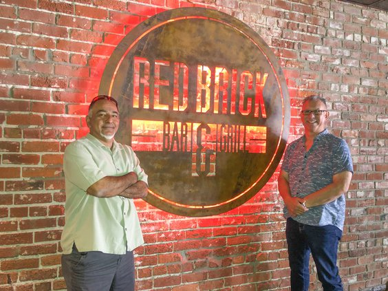 Red Brick 1