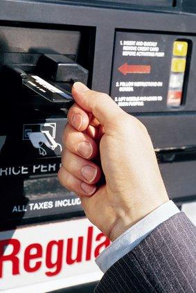 gas pump 1