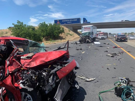 BYPASS CARNAGE CONTINUES - Manteca Bulletin