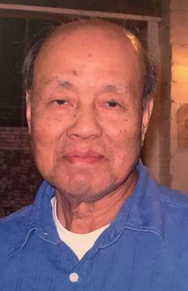Wong obit