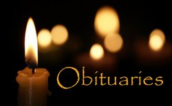 OBITS - Ceres Courier