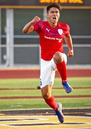 Ozzie Ramos and ASC San Diego