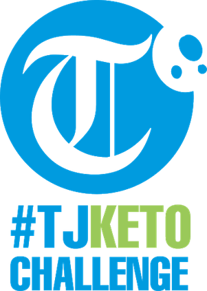 keto challenge logo