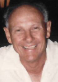 Kenneth Gregg obit