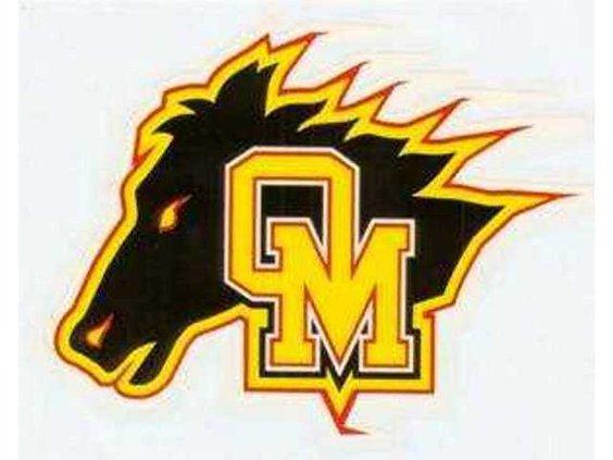 ohs mustang logo