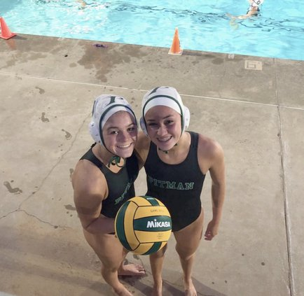 pitman girls water polo