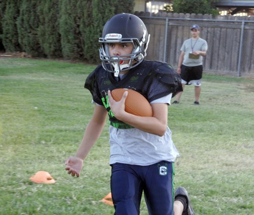 Ceres Seahawks Youth Football