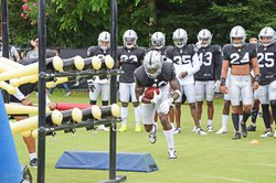 Raiders TC 7