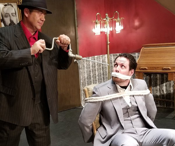 Arsenic and Old lace 1