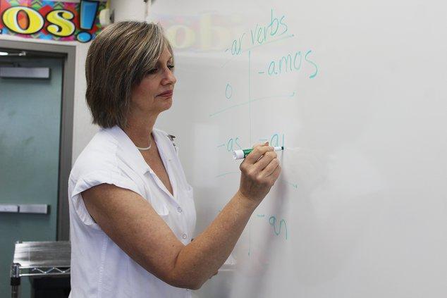 new teachers pic