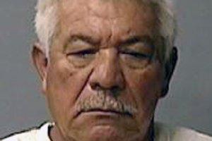 DUI suspect Jose Ochoa