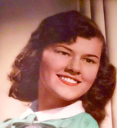 Mary Adkins obit