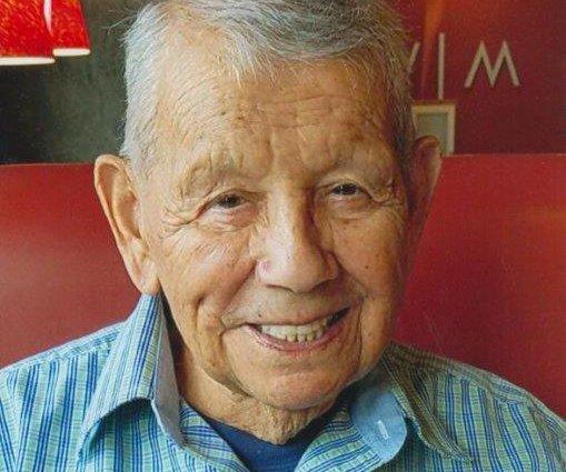 Ernest Torres obit