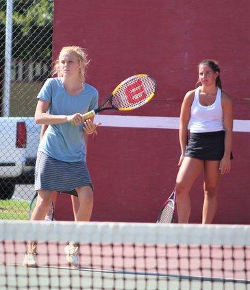 tennis oakdale
