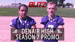 blitz denair promo