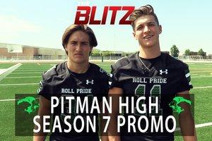 blitz pitman promo