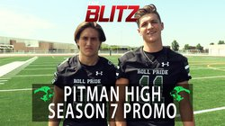 blitz pitman promo
