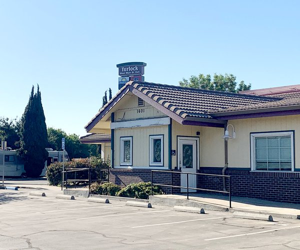 Firehouse turlock dispensary