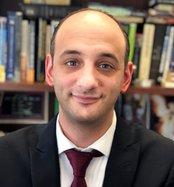 Robert Romano new