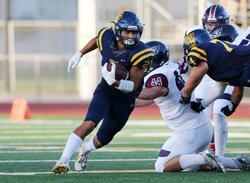 turlock football 1