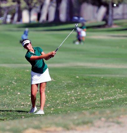 Bulletin girls golf 2019