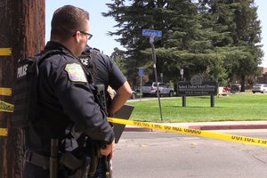 THS active shooter pic1