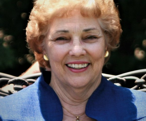 Connie Frost obit