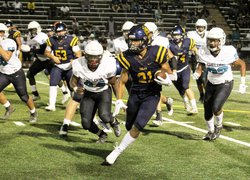 Turlock high football1