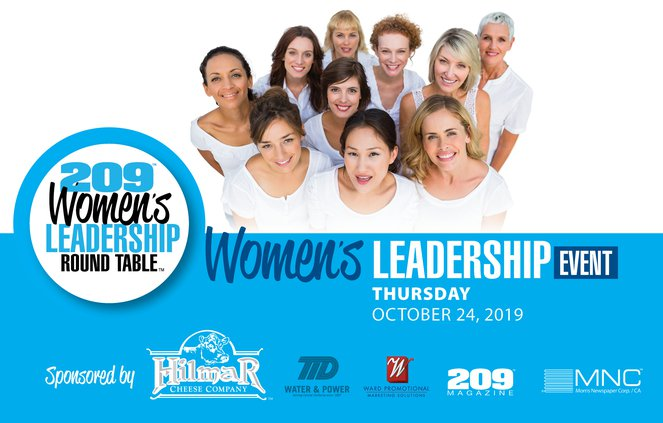 Women's Leadership Round Table 2019