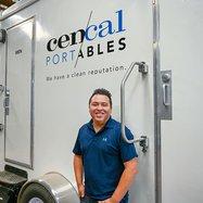 Cen Cal Portables