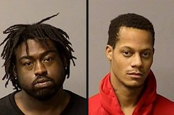 robber suspects