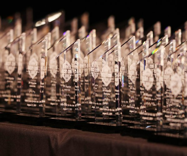 Best of 209 Awards