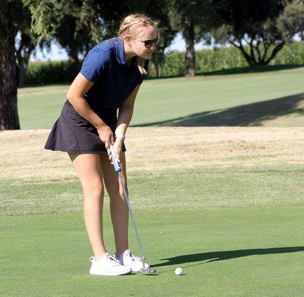 THS golf 1