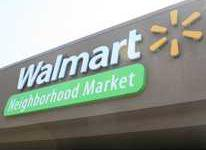 Tour the new Walmart Neighborhood Market