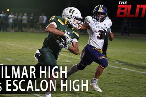 Blitz Hilmar vs Escalon