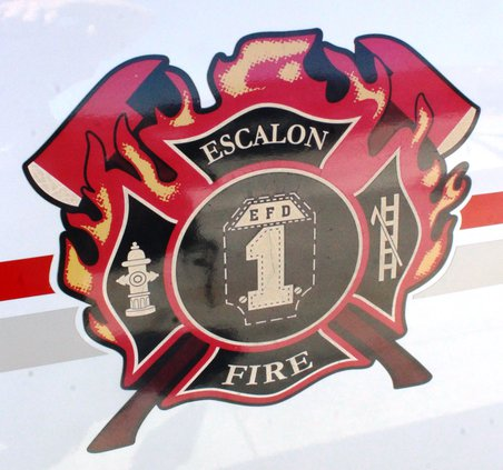 Escalon Fire