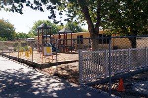 STan State child development center