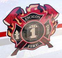 Escalon Fire