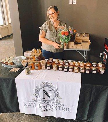 Naturacentric Inc