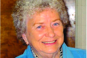 Mildred white obit pic
